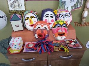 Seoul Folk Flea Market